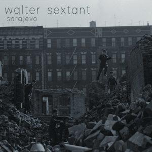 Walter Sextant Sarajevo