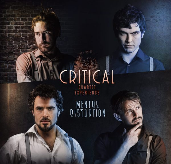 Critical Quartet Experience Mental Distortion