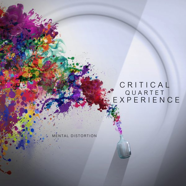 Mental Distortion Critical Quartet Experience