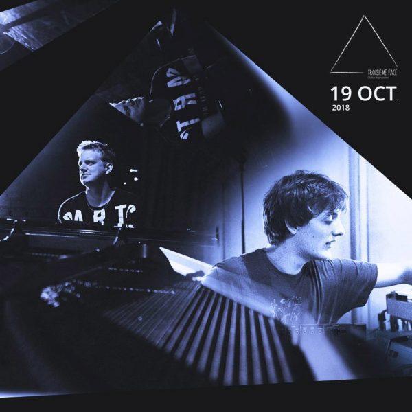 concert Toulouse 19 octobre