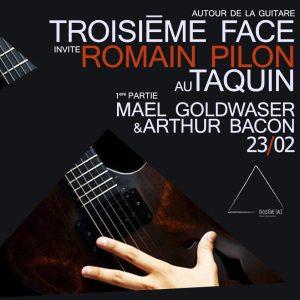 concert Toulouse Jazz Flamenco Fevrier