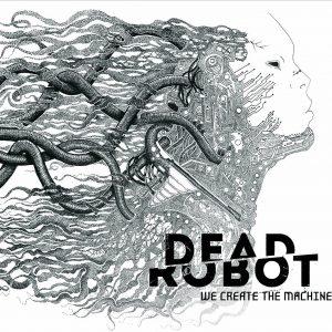 album Dead Robot jazz