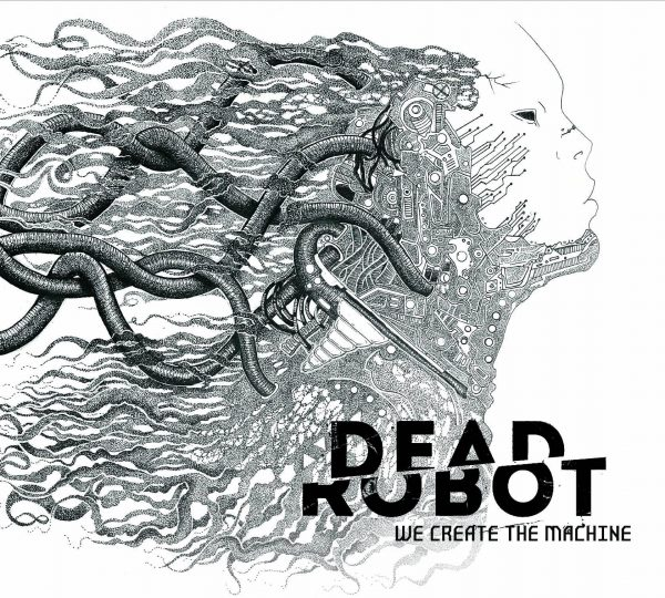 album Dead Robot jazz