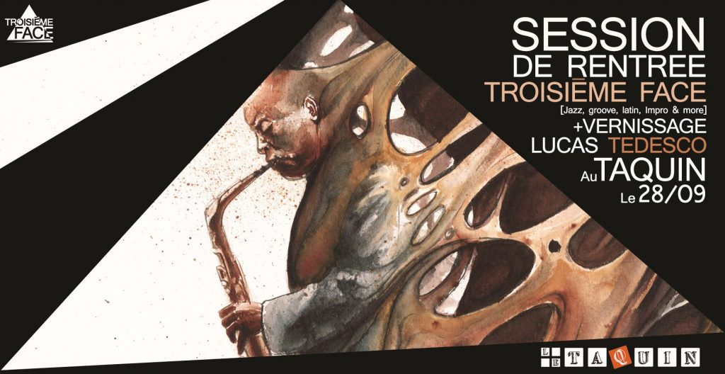 jazz septembre Toulouse
