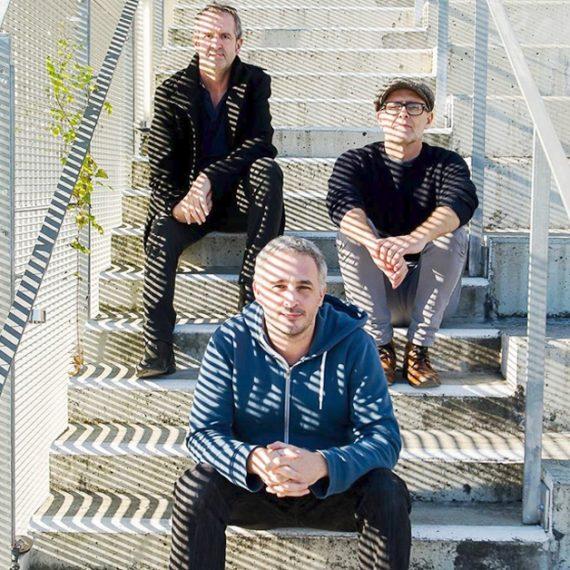 Trio Terrien
