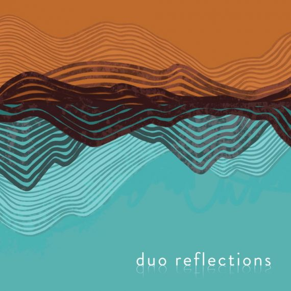 album Duo Réflections